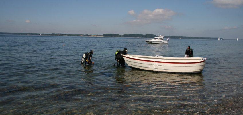Vurdering og forslag til marinarkæologiske bopladsundersøgelse