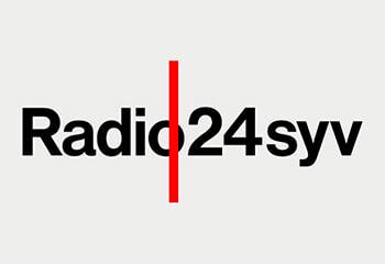 Debat om undervandsarkæologi på Radio24syv